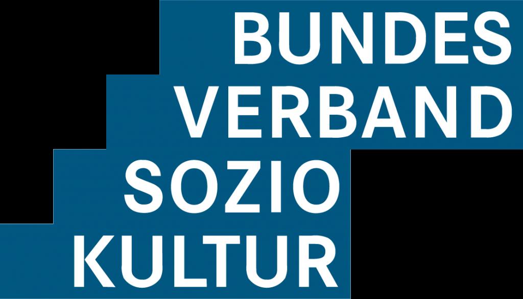 Logo des Bundesverband Soziokultur